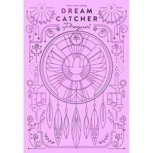 DREAM CATCHER - Mini Album Vo.1 BEFORE
