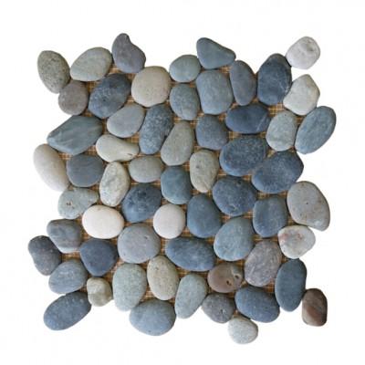 หินกรวดแม่น้ำผิวธรรมชาติ / เยี่ยมชม ตัวอย่างสินค้าจริง ได้ที่ Showroom CDC K.1