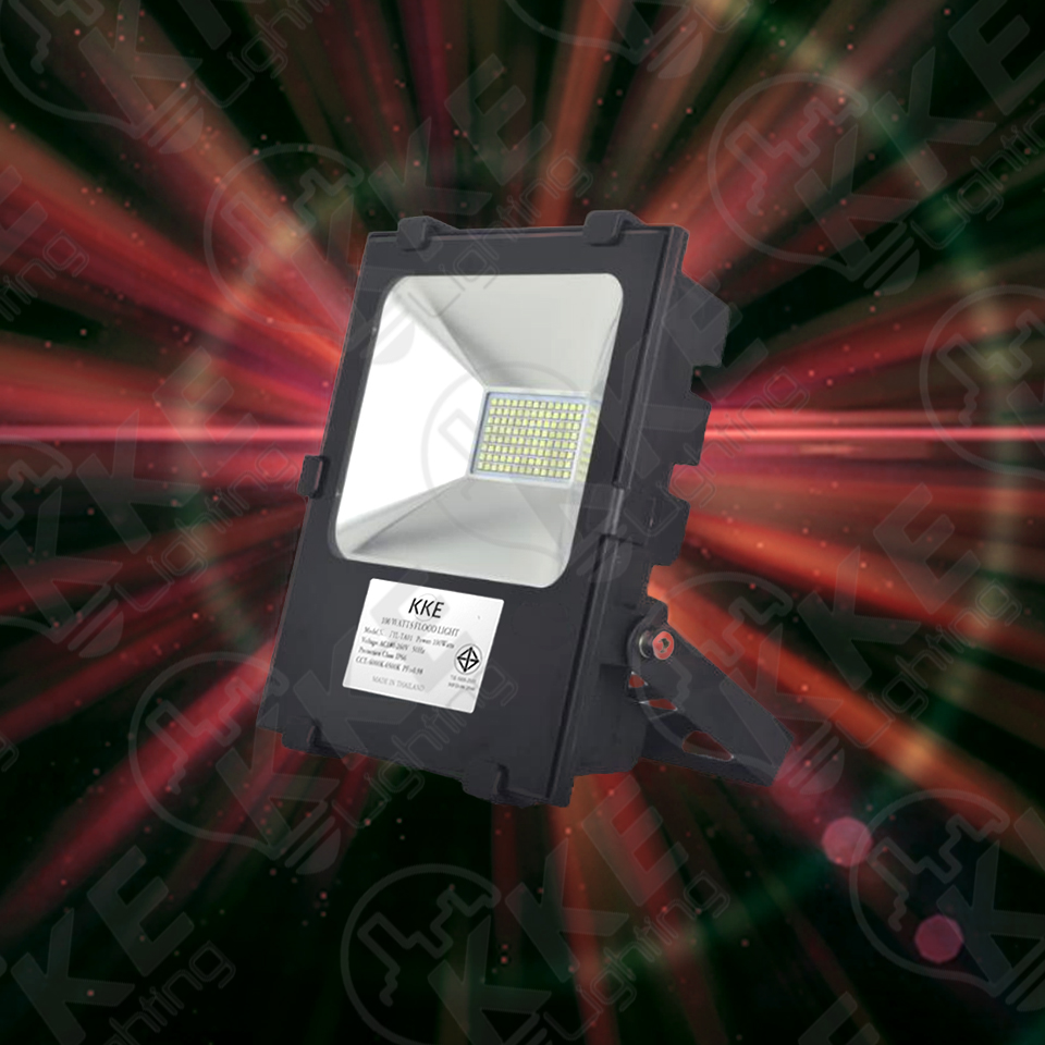 LED Floodlight 2017 Professional