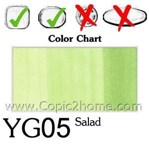 YG05 - Salad