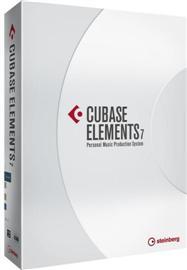 Cubase Elements v7.0.6