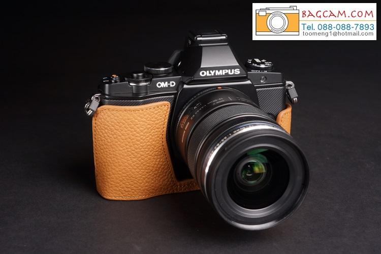 กระเป๋ากล้องOLYMPUS OMD EM5