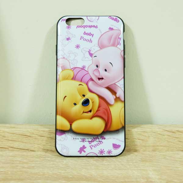 เคสไอโฟน 6/6s หมีพู