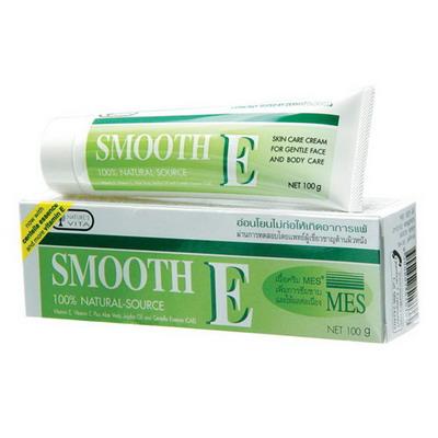 Smooth E Cream 40g. สำเนา