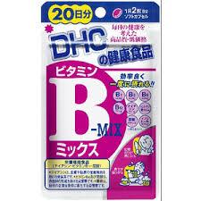 DHC - B-Mix 20 วัน