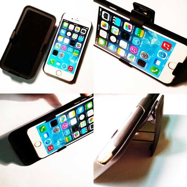 เคสไอโฟน 5/5S เคสเหน็บเอว
