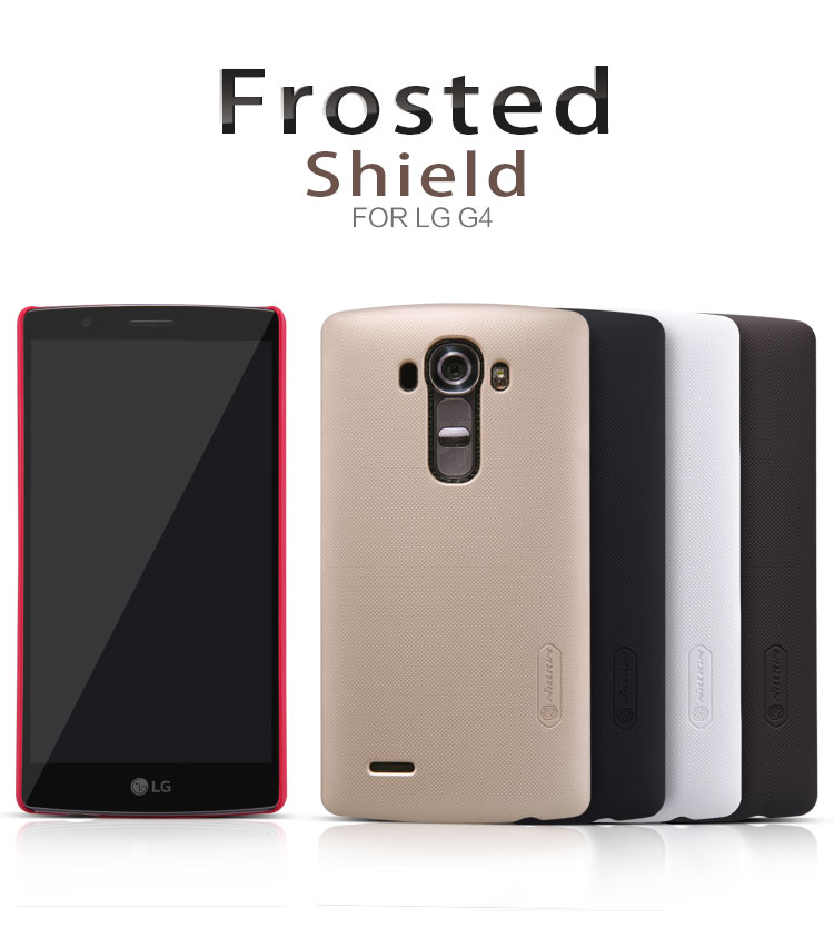 Nillkin Frosted Shield (LG G4)