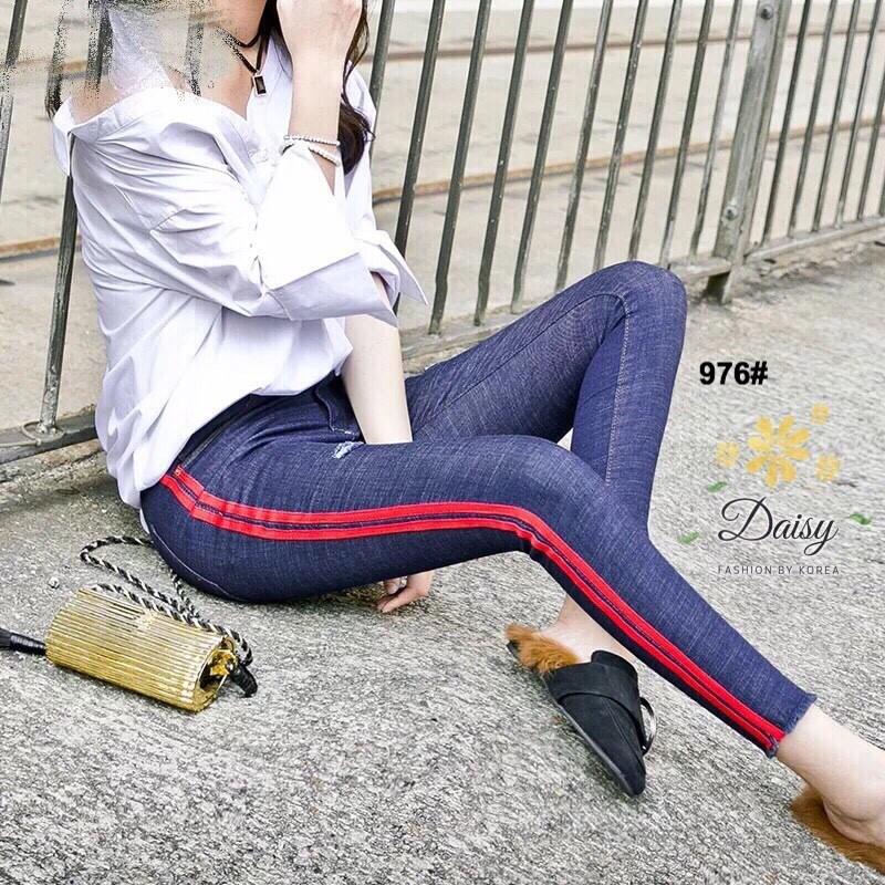 กางเกงยีนส์ผ้ายีนส์ฮ่องกง