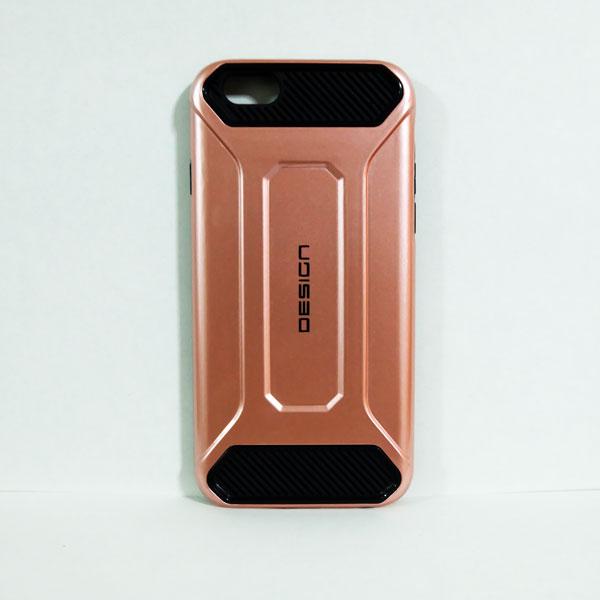 เคสไอโฟน 5/5S design สีพื้น