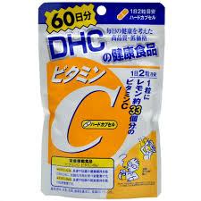 DHC - Vitamin C 60 วัน