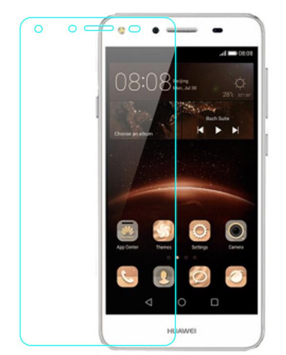 ฟิล์มกระจกนิรภัย 9H (Huawei Y5 II / Huawei Y52)