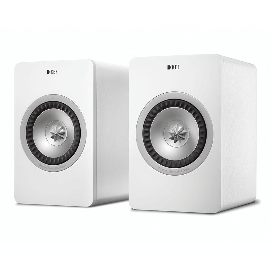 ลำโพง KEF X300A Wireless