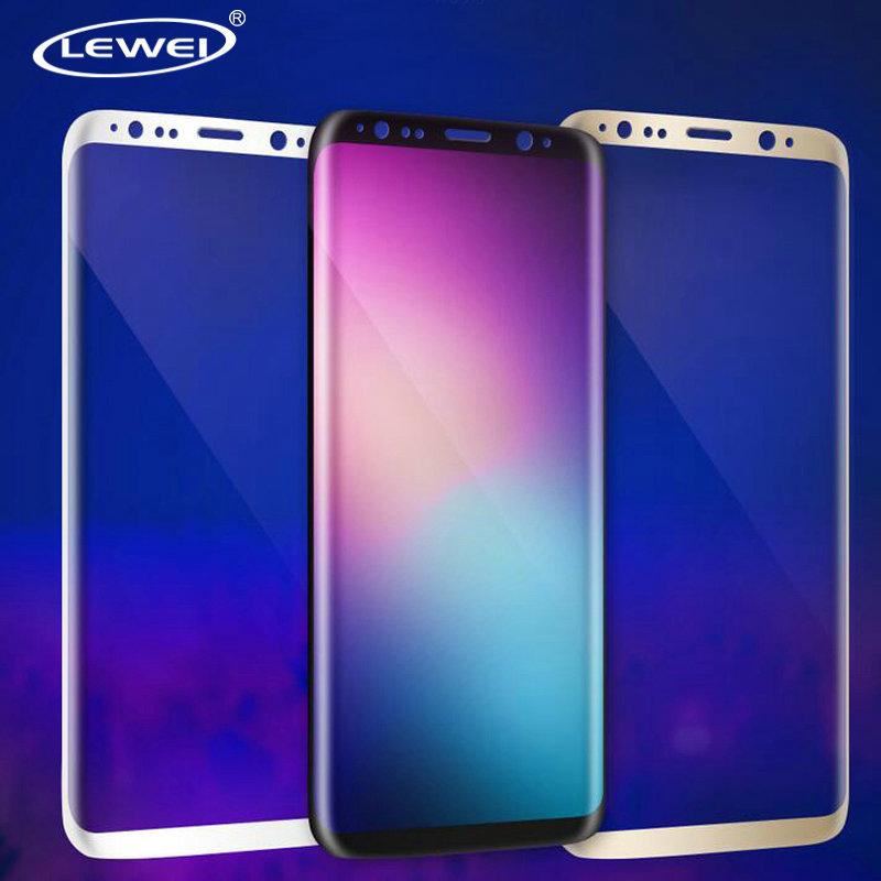 ฟิล์ม 3D PET แบบเต็มจอ (Samsung Galaxy S8)