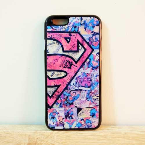เคสไอโฟน 6พลัส super man