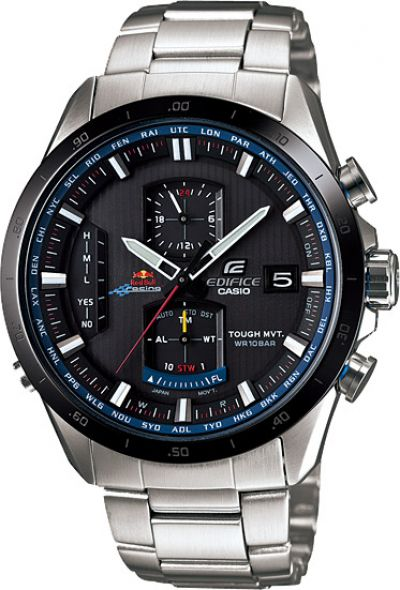 CASIO Edifice Redbull EQW-A1110RB-1A