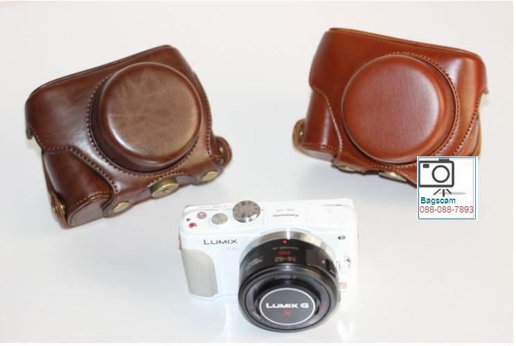 เคสกล้องPanasonic GF6