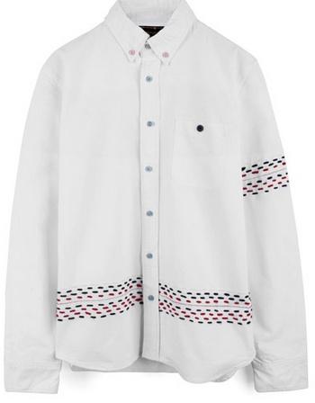 Pre order Retro shirt