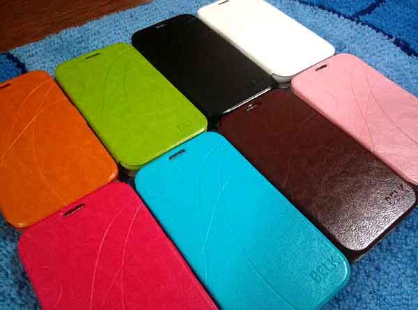 Flip case BELK for Galaxy S3