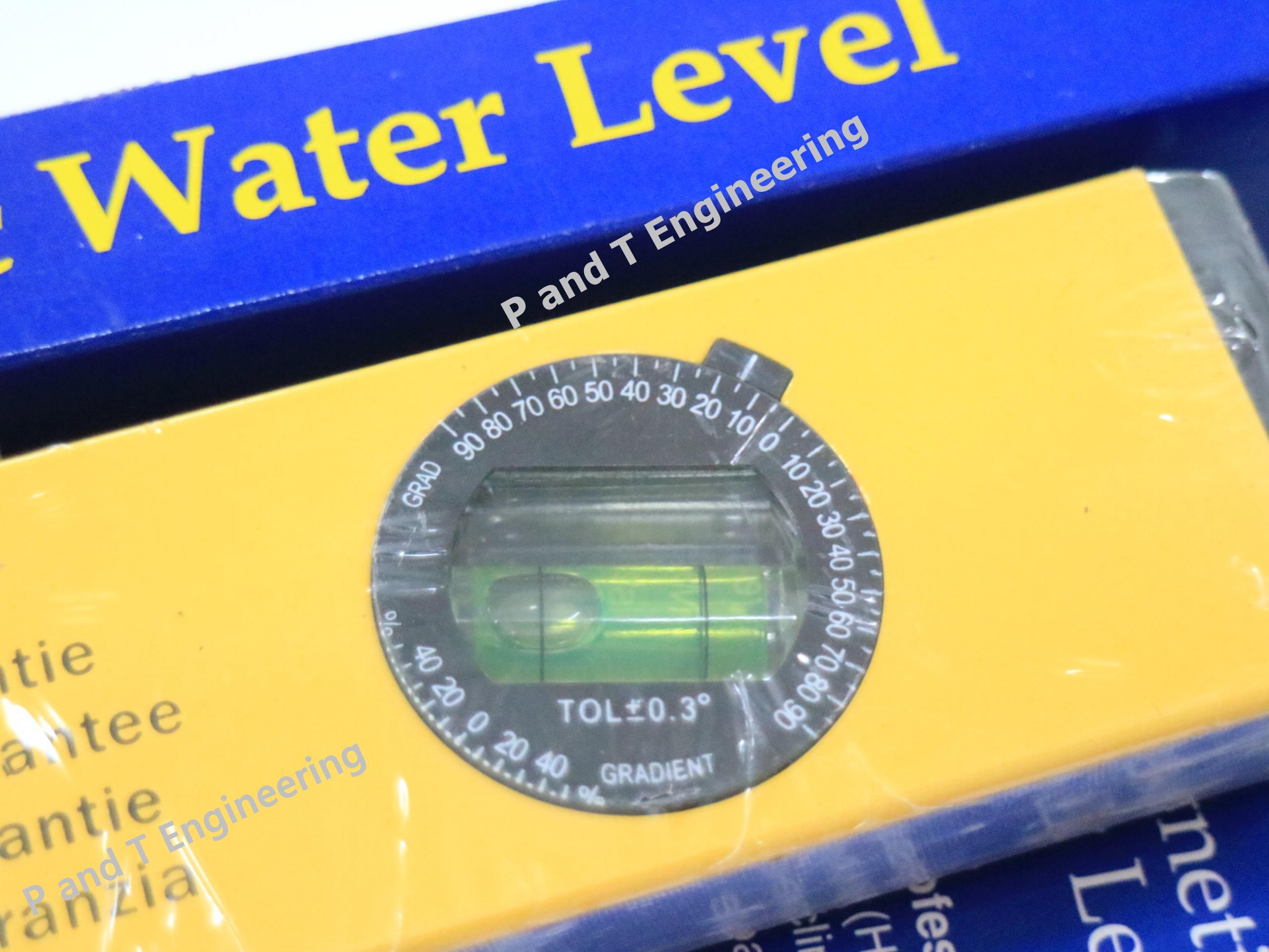 ระดับน้ำ รุ่นแถบแม่เหล็ก ความยาว 24 นิ้ว