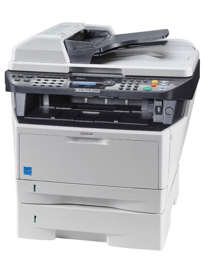 ECOSYS M2035dn เครื่องพิมพ์มัลติฟังก์ชั่น