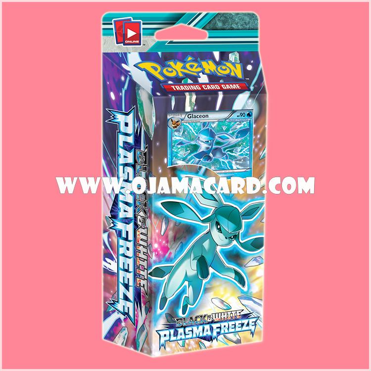 Pokémon TCG Black & White—Plasma Freeze : Frost Ray Theme Deck
