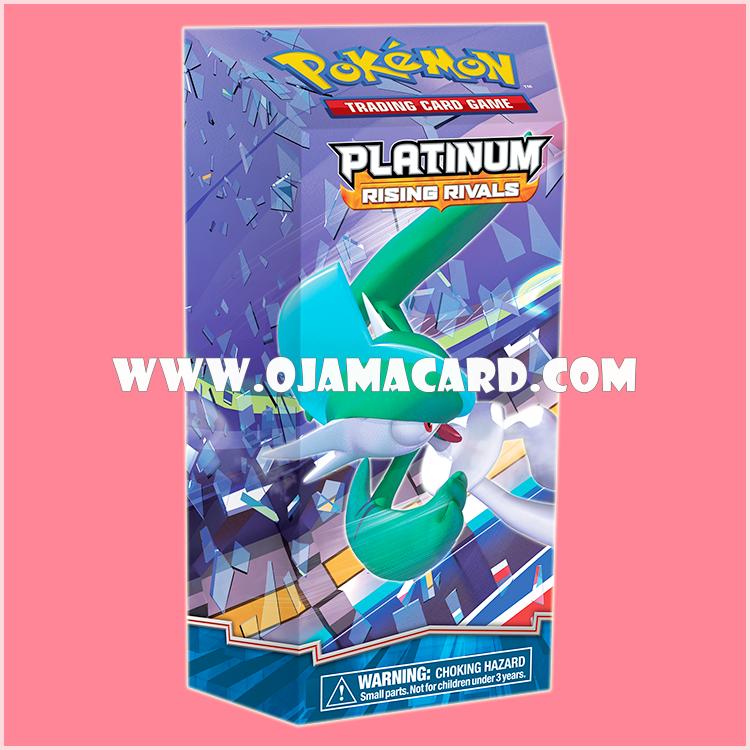 Pokémon TCG Platinum—Rising Rivals : Cutting Edge Theme Deck
