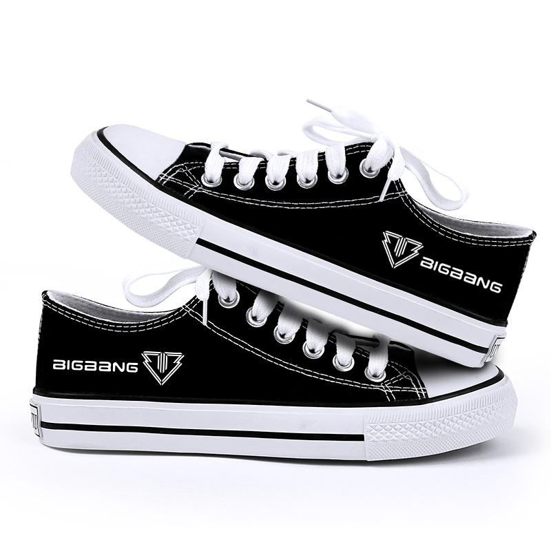 รองเท้า Bigbang Alive