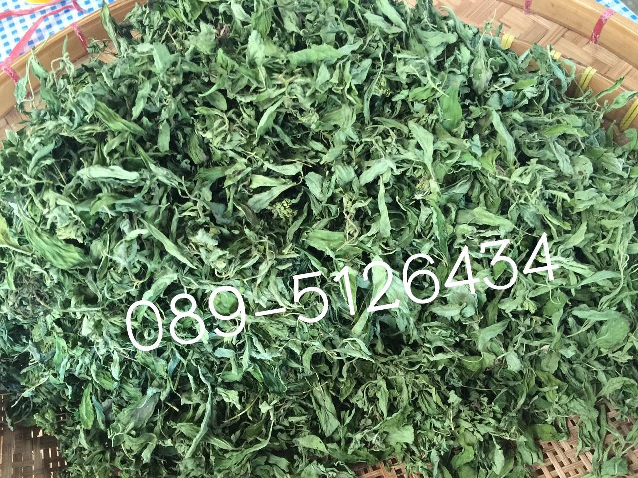 ขายส่ง/ปลีก หญ้าหวานอบแห้ง 100% (กิโล)