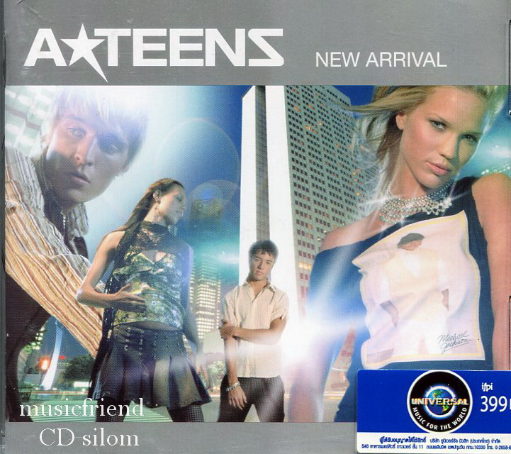 A Teens New Arrival(2003)