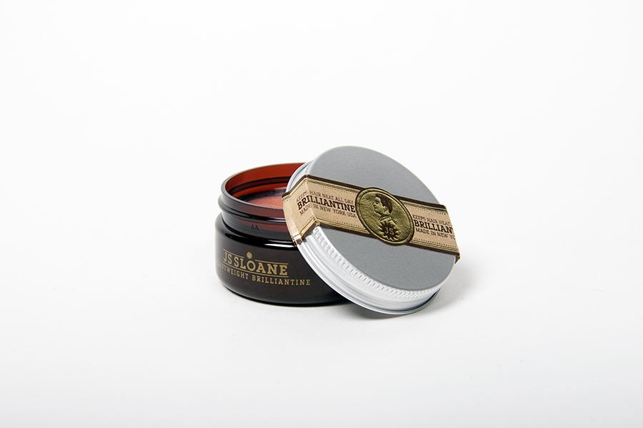JS Sloane Heavyweight Brilliantine (Water Based) ขนาด 2 oz.