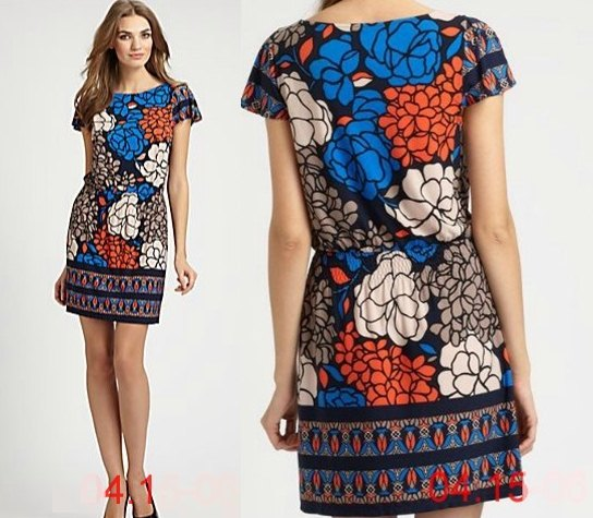 PUC37 Preorder / EMILIO PUCCI DRESS STYLE