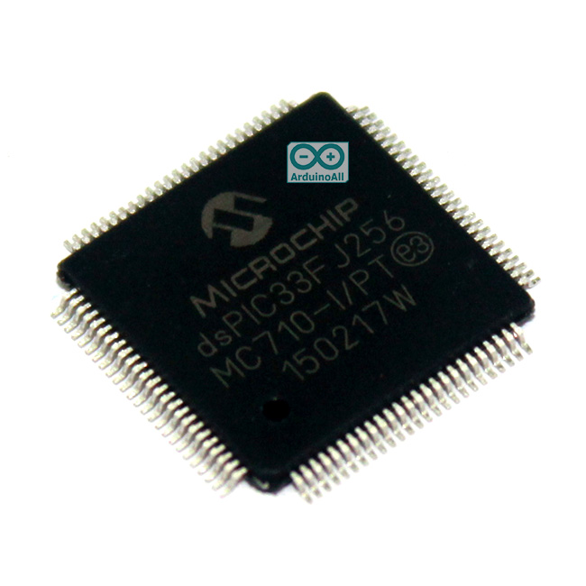 dsPIC33FJ256MC710