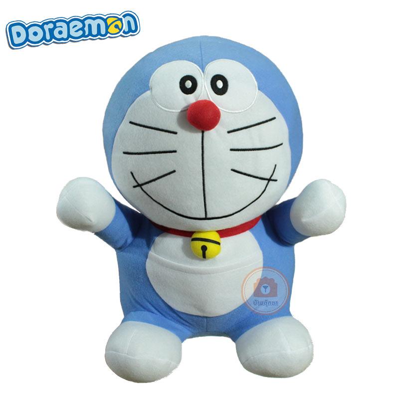 ตุ๊กตา โดเรม่อน Doraemon