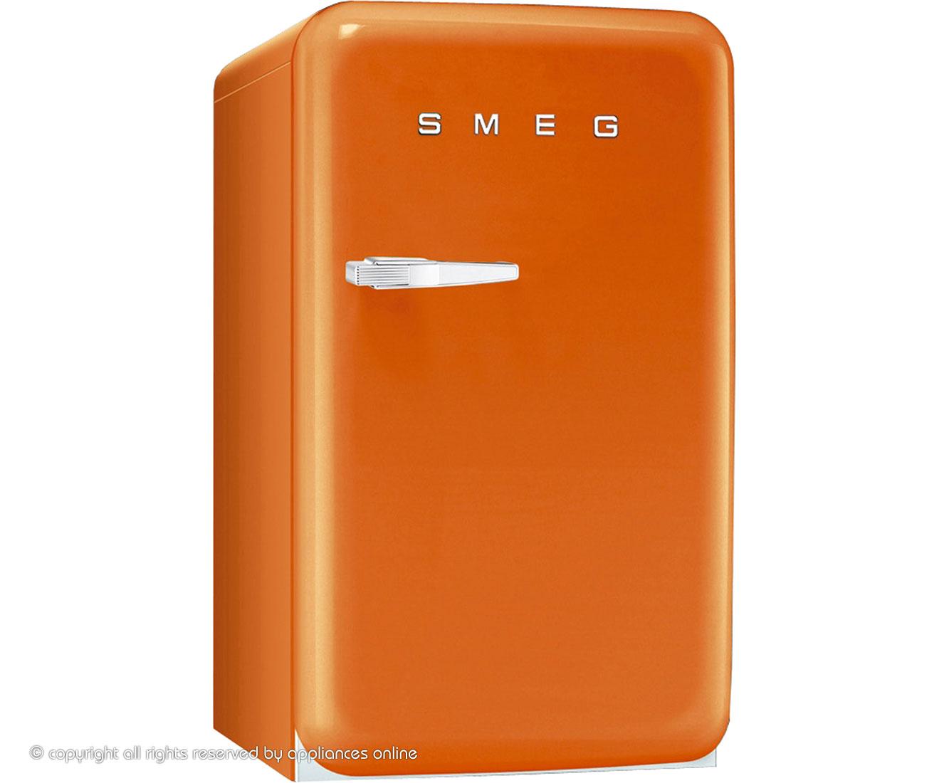 ตู้เย็น SMEG รุ่น FAB10RO