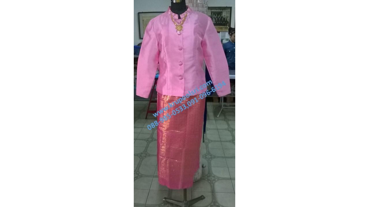 ชุดไทย 06