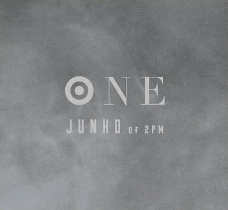 [Pre] Junho : Best Album - ONE