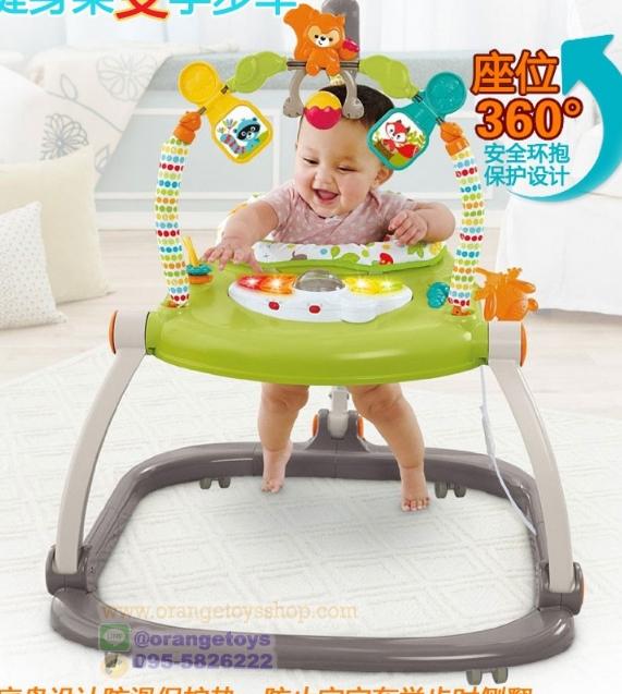 baby throne Jumper จัมเปอร์ เก้าอี้กระโดด สำหรับเด็ก