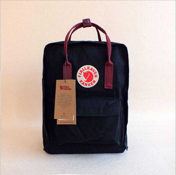 กระเป๋า KanKen คลาสสิค -นำเงินเข้ม