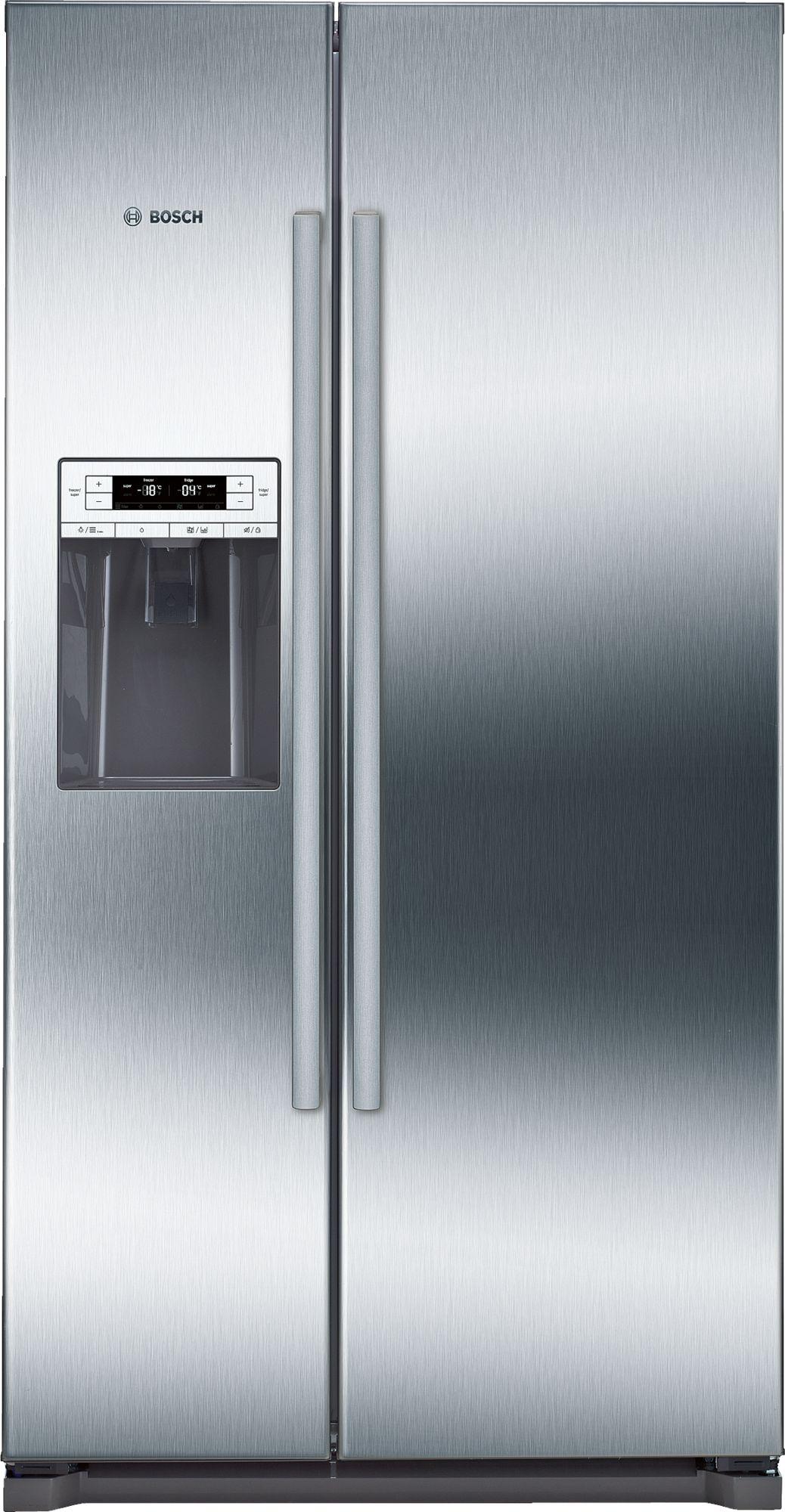 BOSCH ตู้เย็น รุ่น KAI90VI20J