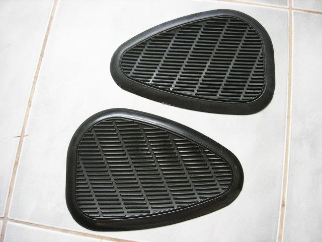 ยางข้างถัง S90 CS90 ซ้าย / ขวา เทียม งานใหม่