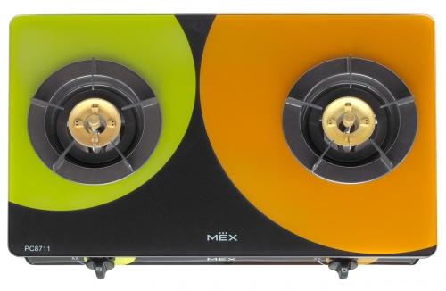 เตาแก๊สตั้งโต๊ะ MEX รุ่น PC8711