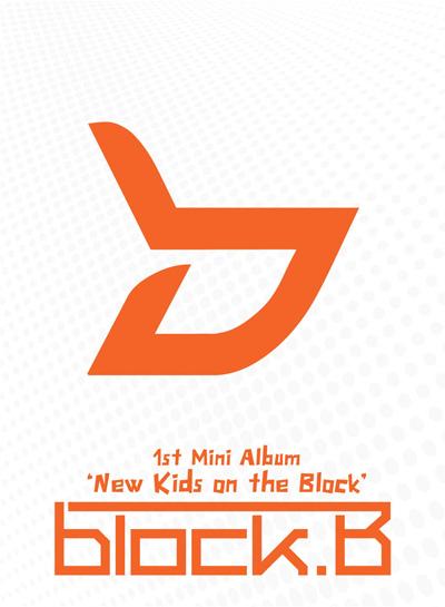 [Pre] Block B : 1st Mini Album - New Kids on the Block