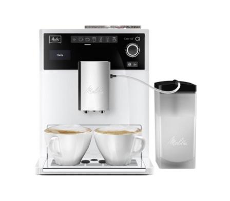 เครื่องชงกาแฟอัตโนมัติ Melitta รุ่น Caffeo CI