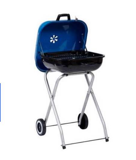 เตาบาร์บีคิว Billabong picnic charcoal