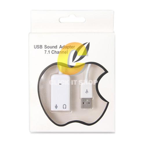 Sound Virtual 7.1 (CC052)