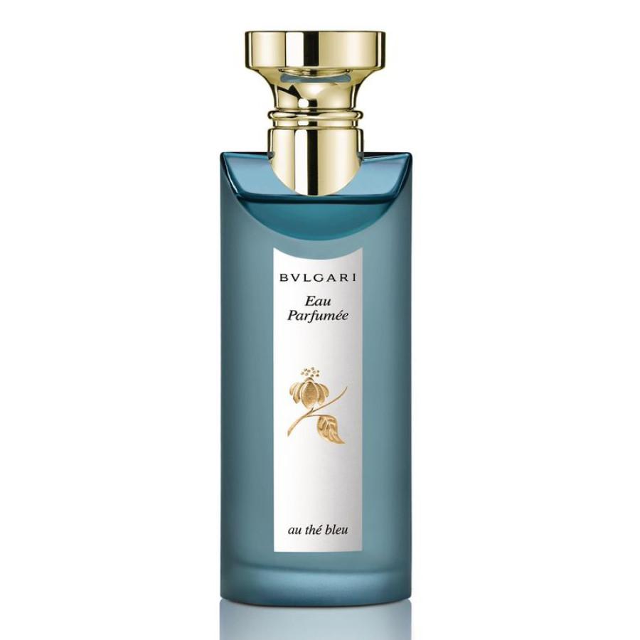 น้ำหอม Bvlgari Eau Parfumee au The Bleu for women and men ขนาด 100ml กล่องซีล