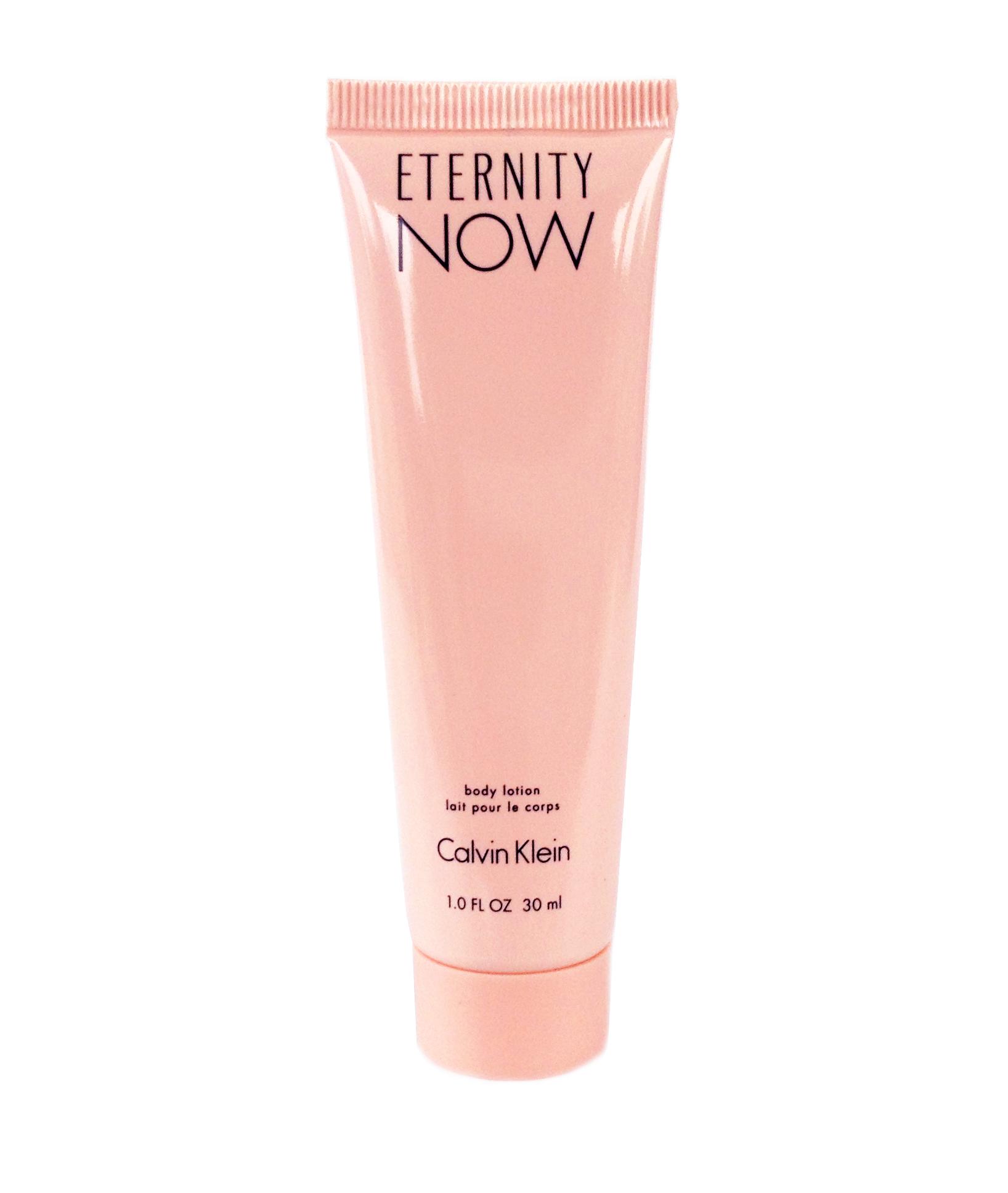 โลชั่นน้ำหอม Calvin Klein Eternity Now Body Lotion for Women ขนาด 30ml.