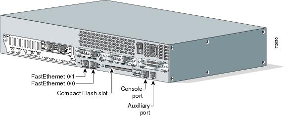 Cisco 2650 by itrasy2u