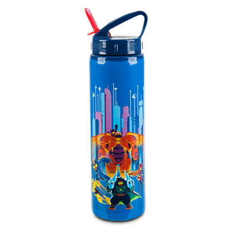 z Big Hero 6 Water Bottle