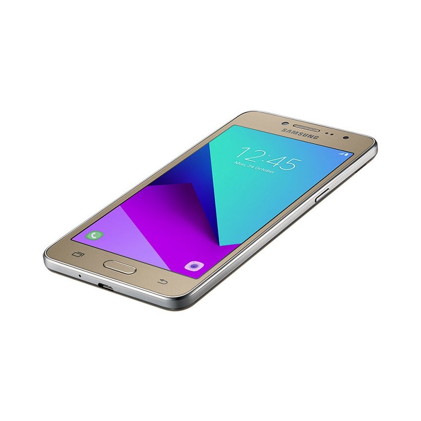 Samsung Galaxy J2 Prime 8GB (Gold) SD Card not Included